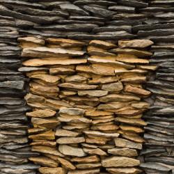 Góralica - Donica ogrodowa zewnętrzna z kamienia naturalnego